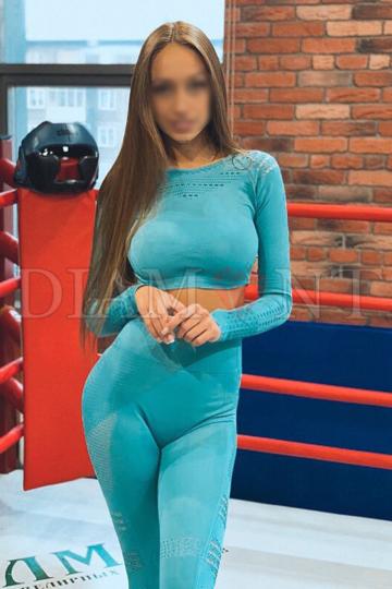 elitnyye prostitutki Kiyev